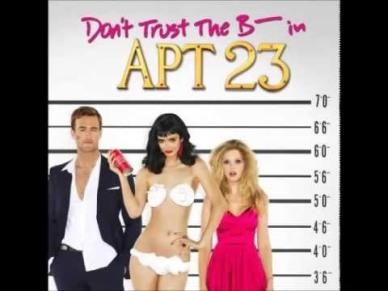 b apt 23